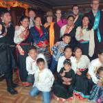 Lhosar - Fest der Familie