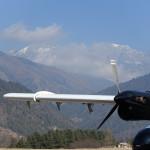 Flug nach Phaplu